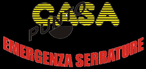 PUNTO CASA EMERGENZA SERRATURE