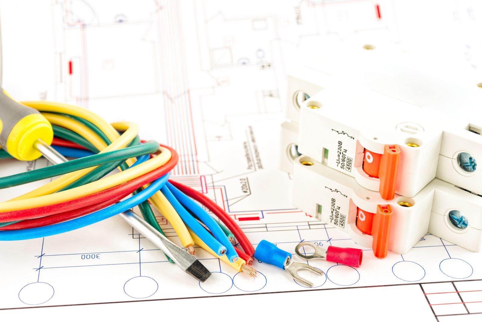 Preventivi per impianti elettrici e termoidrauilico