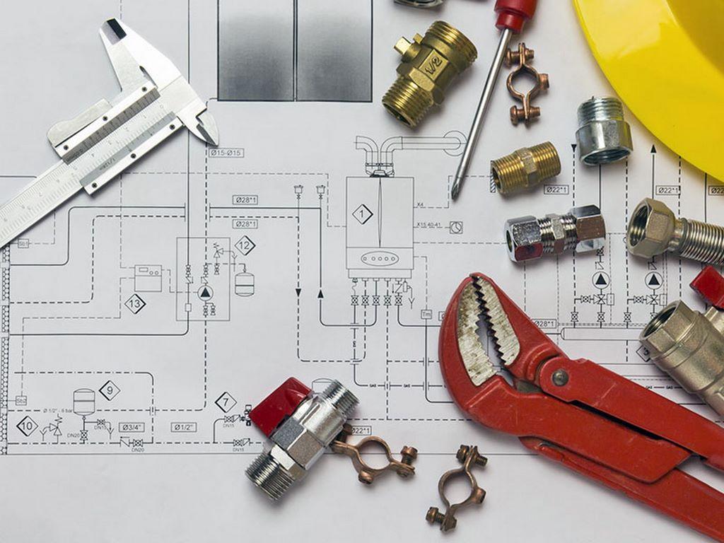 impianti elettrici e termoelettrici Benevento