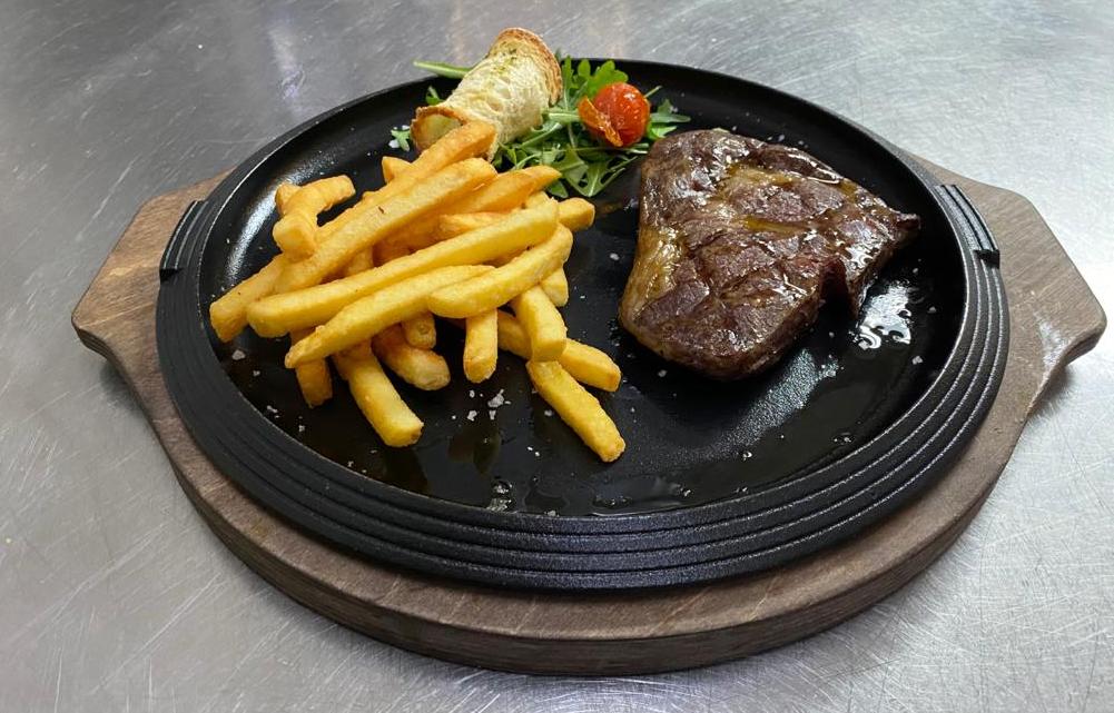 cucina ristorante brasserie 3.14