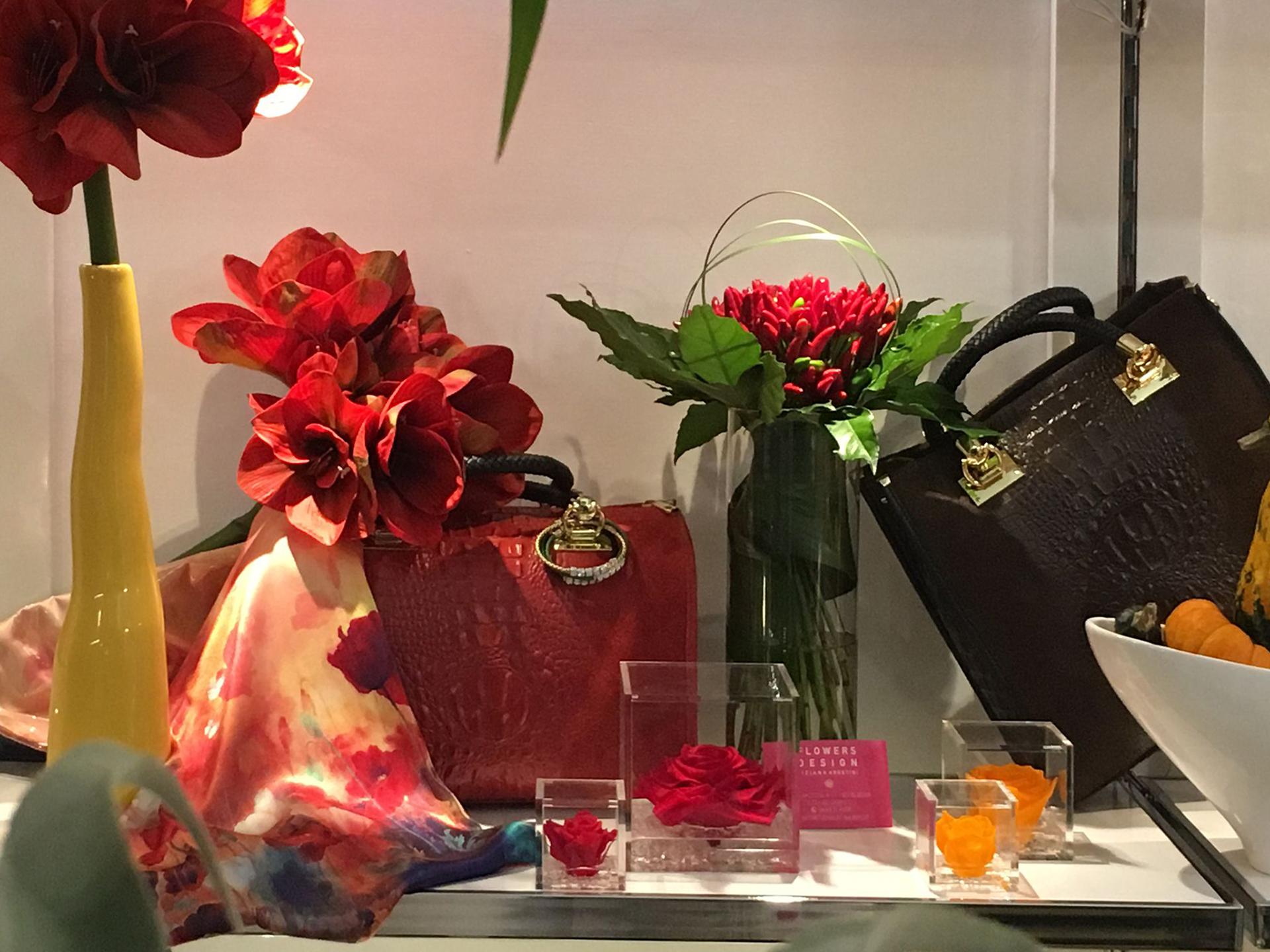 floral design roma