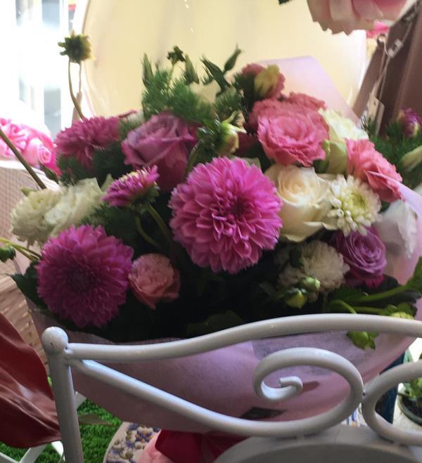 floral designer roma flaminio
