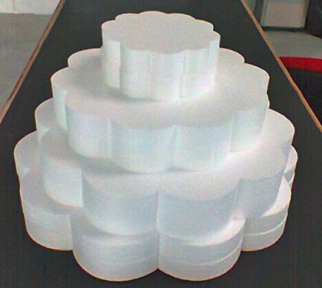 3D Design | Realizzazioni in polistirolo Ozieri