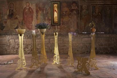 Allestimenti Floreali funerali