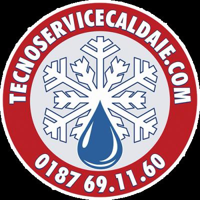 Logo Tecnoservice caldaie logo
