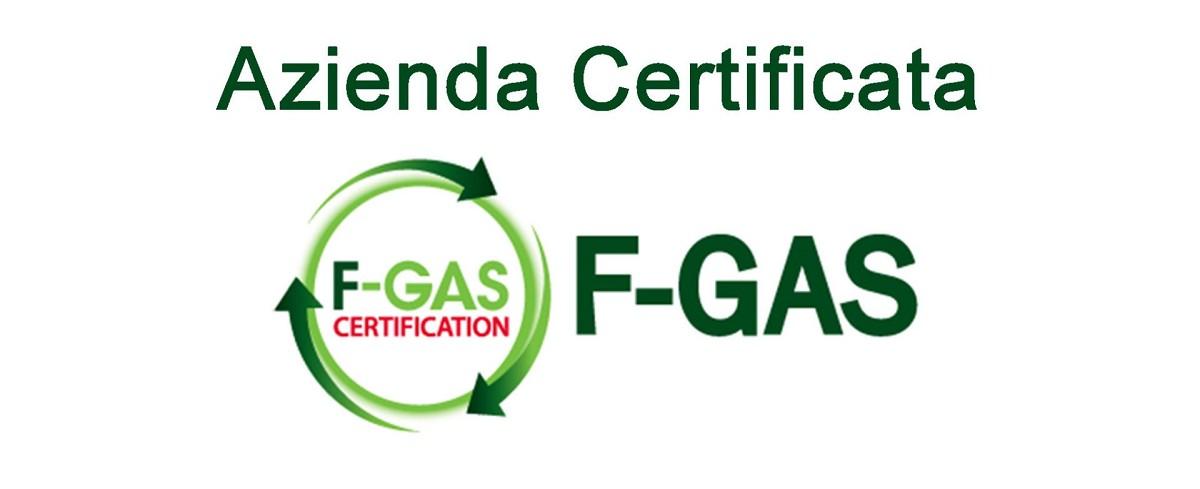 INSTALLAZIONE CONDIZIONATORI CERTIFICATA F-GAS - TUV