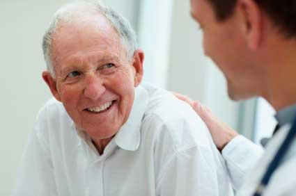 riabilitazione motoria e fisioterapia anziani