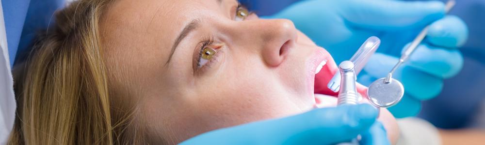 Chirurgia odontostomatologica Bergamo