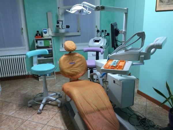 dentista Bergamo