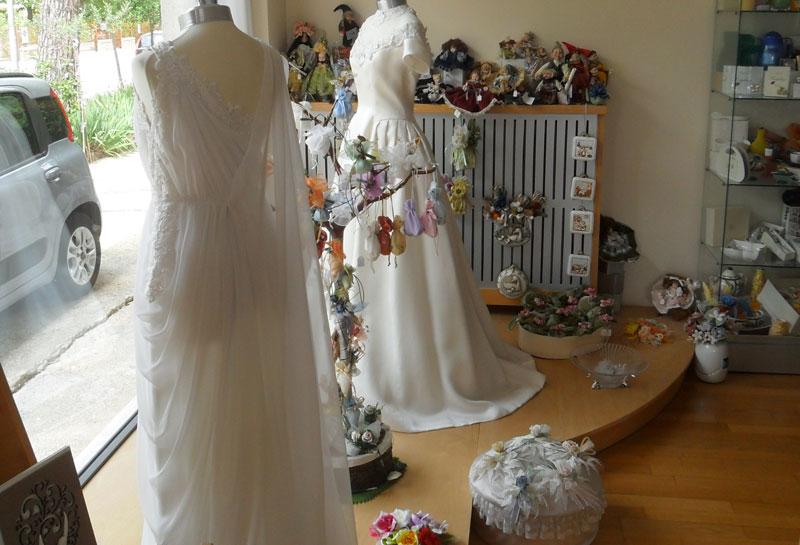 sartoria per abiti da cerimonia uomo e donna macerata