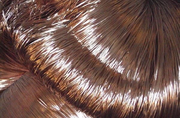 metalli ferrosi e non ferrosi