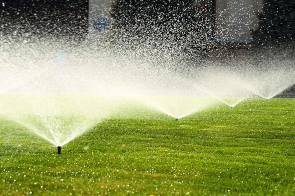 progettazione impianti irrigazione verona