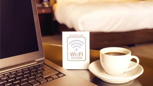 wifi gratuito iglesias