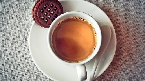 caffè in camera iglesias