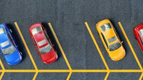 parcheggio auto iglesias