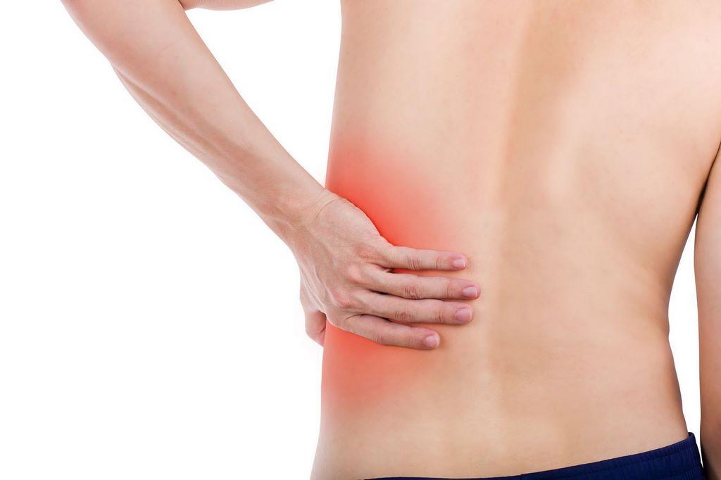 trattamento mal di schiena cagliari
