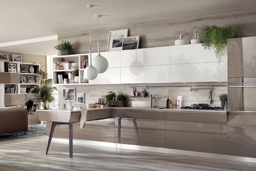 vendita cucine scavolini milano