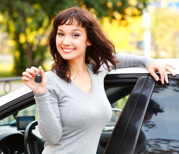 vendita auto nuove Viterbo