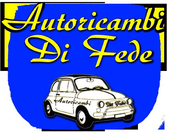 AUTORICAMBI DI FEDE