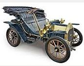 Ricambi per auto d'epoca