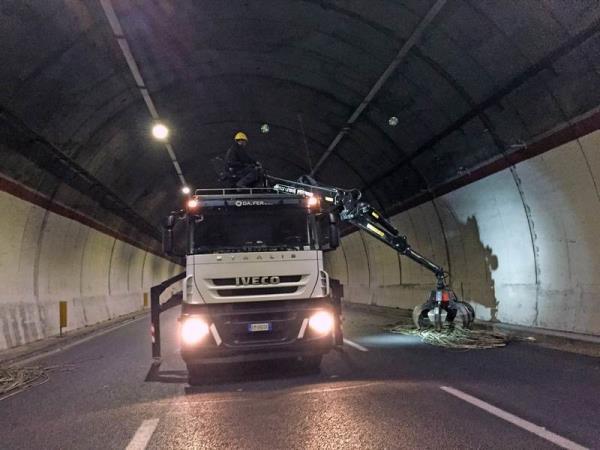 trasporto rifiuti speciali Salerno