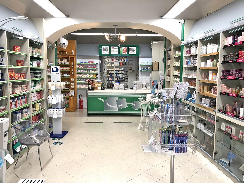 Farmacia Pisano