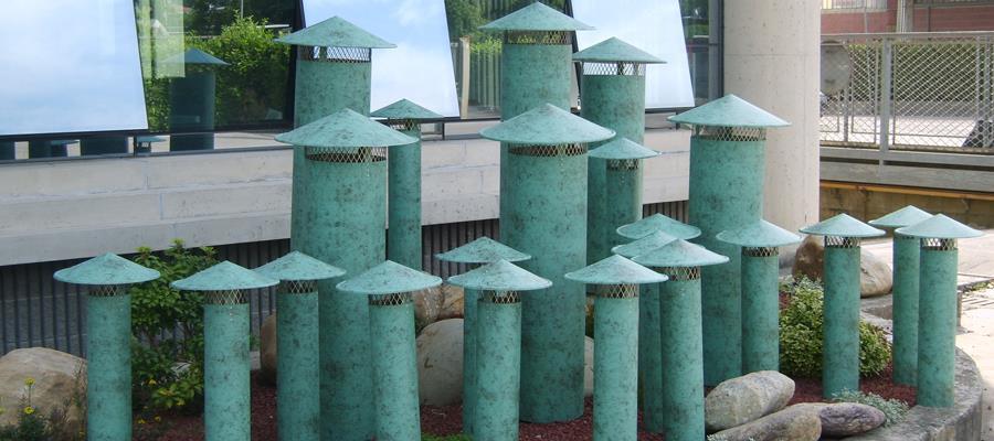 lattoneria edile Bergamo