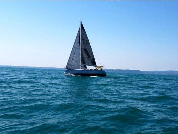 realizzazione vele da regata brescia