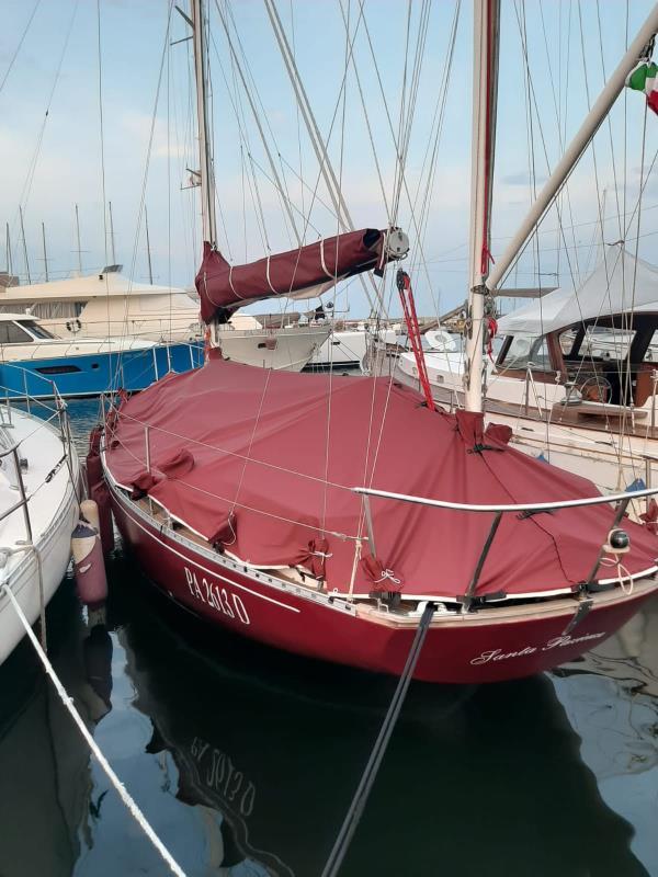 coperture su misura per barche brescia
