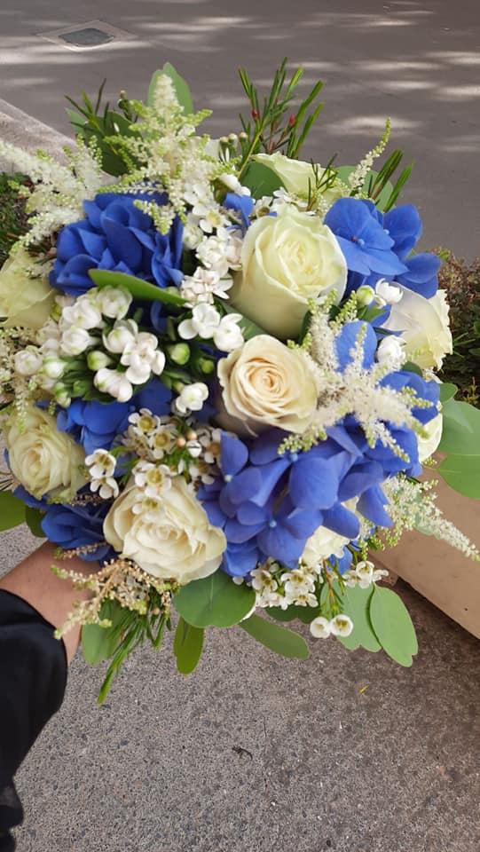 bouquet floreali iglesias sud sardegna