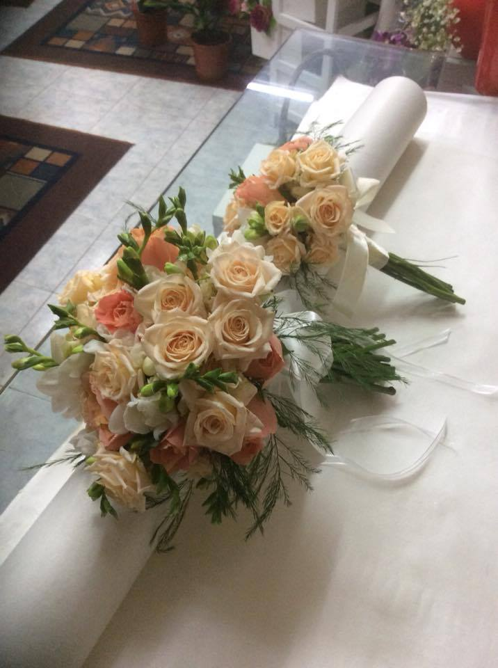 fiori per cerimonie iglesias sud sardegna