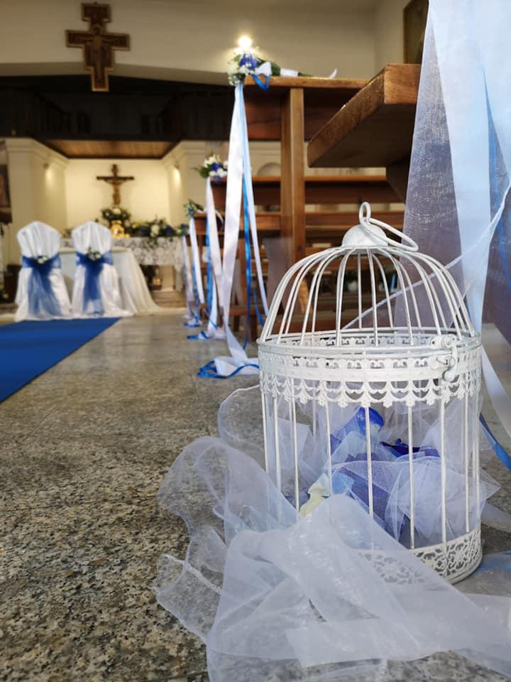 allestimenti per cerimonie iglesias sud sardegna
