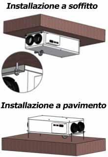 Impianti di aspirazione Monserrato Cagliari