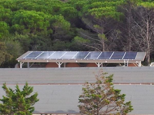 installazione impianti fotovoltaici  Monserrato Cagliari