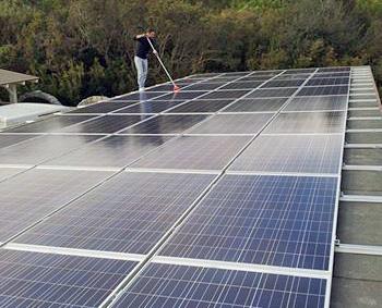 impianti fotovoltaici  Monserrato Cagliari