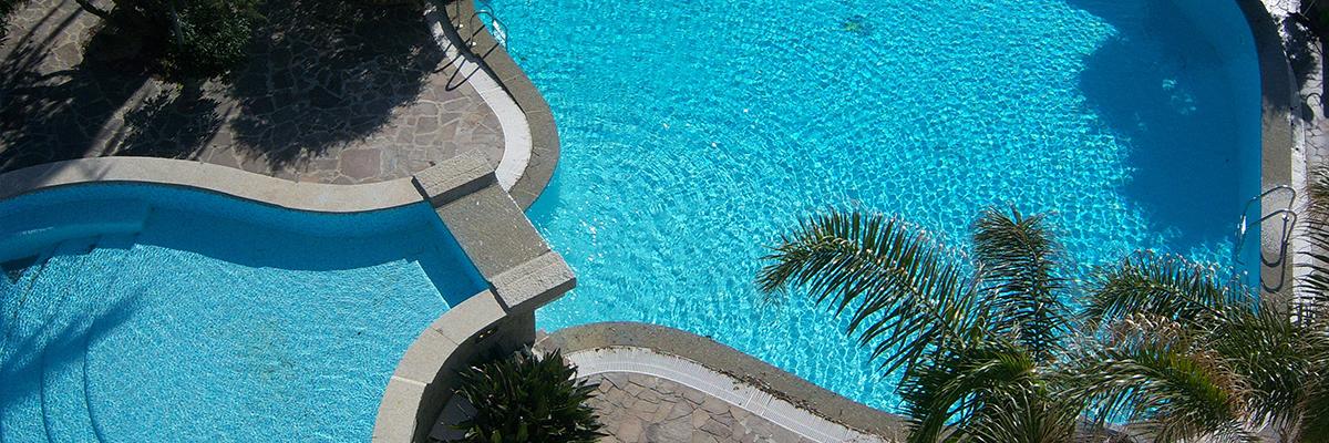 Impiantistica per piscine Monserrato Cagliari