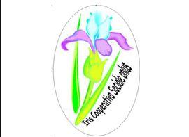 Logo Cooperativa Sociale Iris