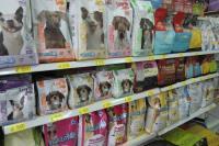 alimenti per animali Terni