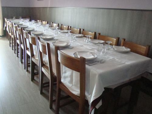 Prenotazione tavoli per gruppi
