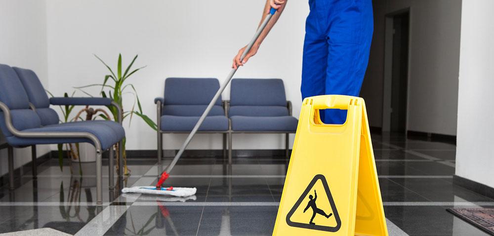 impresa di pulizie la vite lucca