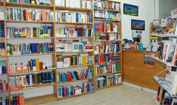 libreria del centro siena