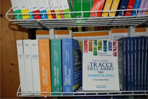 Libri per universitari