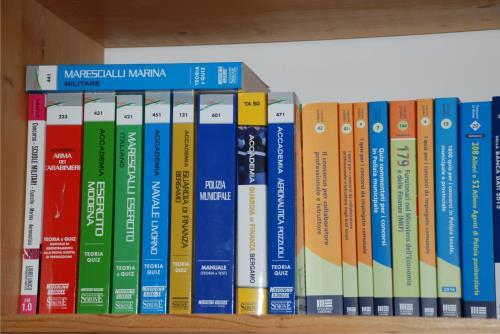Libri per professionisti