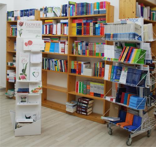 Libri Codici, Commentari, Formulari