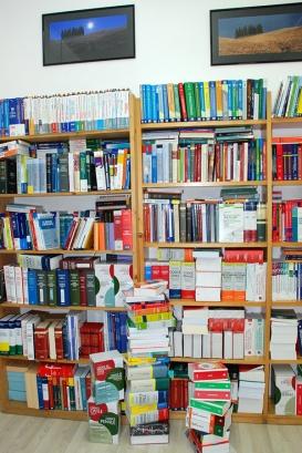 Libri per professionisti a Siena