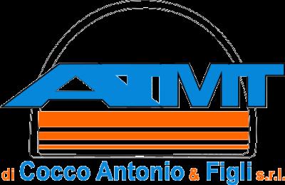 Logo AT.MT. COCCO ANTONIO & F. Sassari