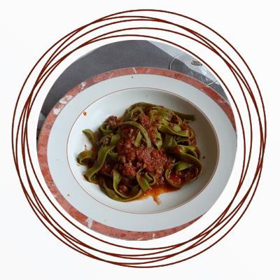 ristorante con cucina umbra Città di Castello PG