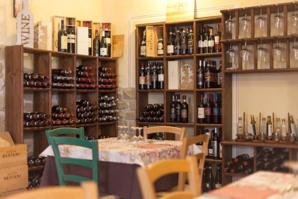 ristorante per compleanni Città di Castello PG