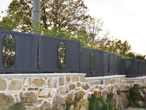 Pannelli cancello