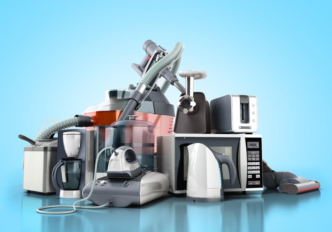 preventivo riparazione elettrodomestico